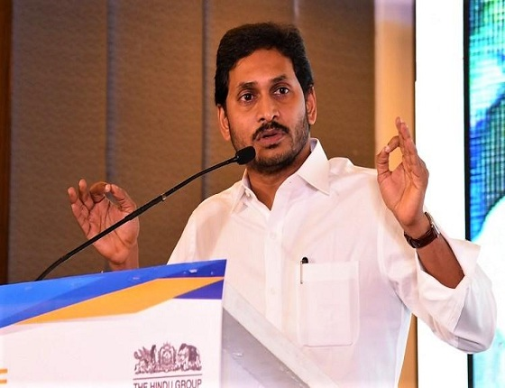 Big and Strong complaint on Jagan at Delhi!
