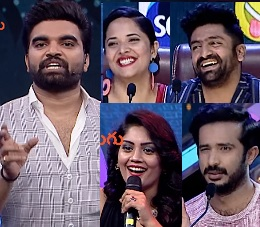 Local Gangs Jabardast Comedy Show – 21st Mar – Pradeep, Anasuya, Shekar Master, Ravi