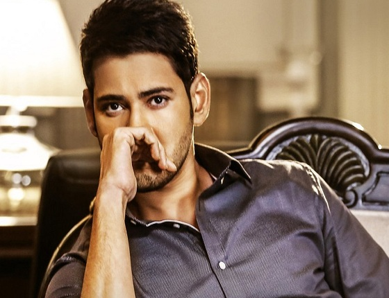 Mahesh Babu suggests 'fear distancing' to avoid fake news about COVID-19