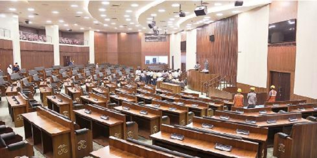 Twists & Turns In Ap Council