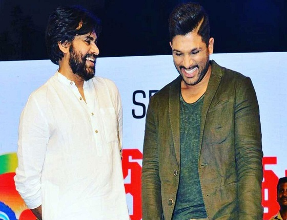 Bunny Will Take A Call After Pawan's Film