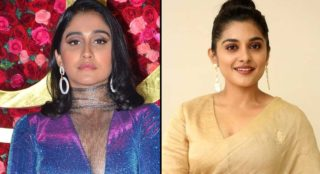 No Telugu Girls At Least For These Roles?