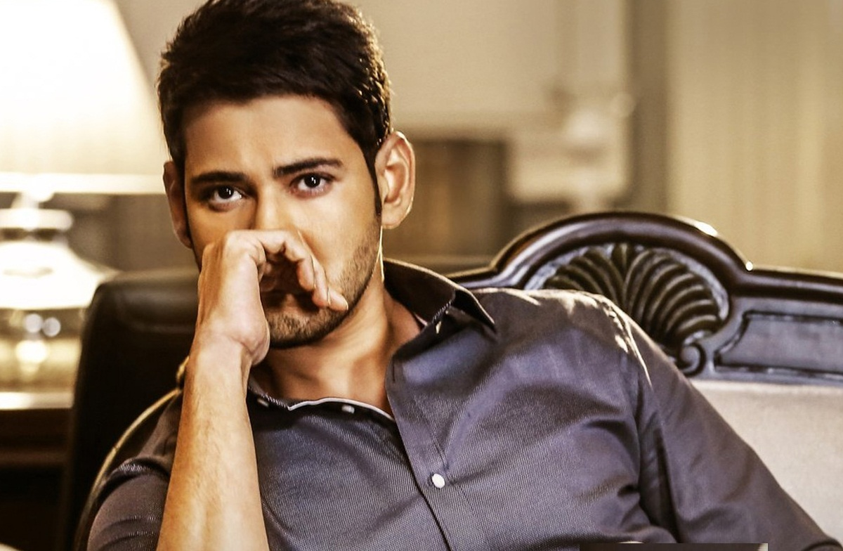 Mahesh Looking For Pakka Entertainer