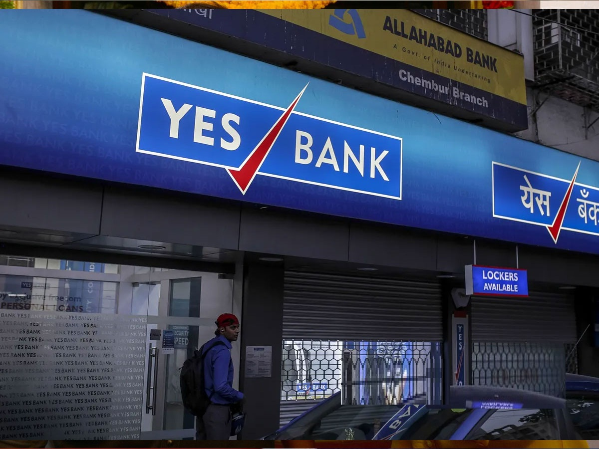 RBI's shock to Yes Bank depositors