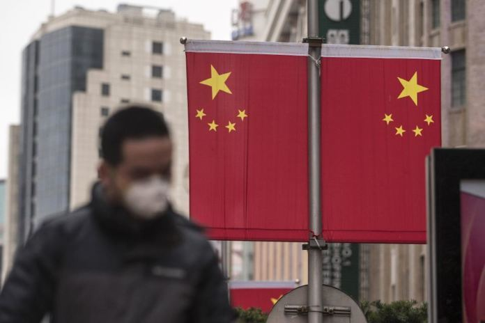 China got another huge problem now!