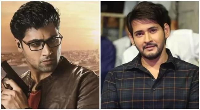 No Buzz On Mahesh Babu's Movie With Adavi Sesh!