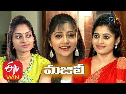 Majili Dail Serial – E14 – 27th March