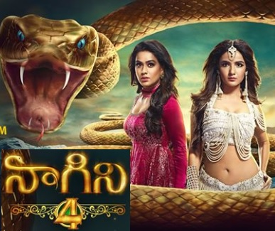 Naagini 4 Daily Serial – E33 – 10th July