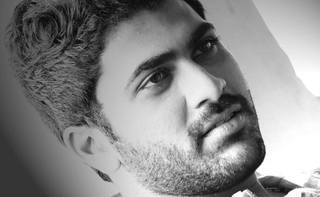 Sharwanand Steps Into Twitter, Announces 15 Lakhs