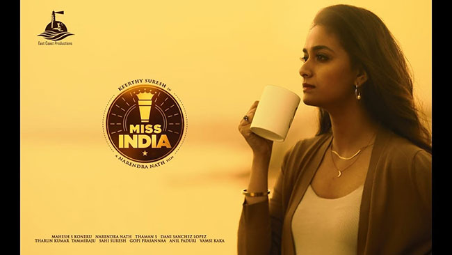Why Is There Zero Buzz On 'Miss India'?