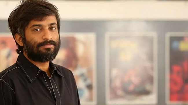 Tollywood Director Scripting For Bollywood Star