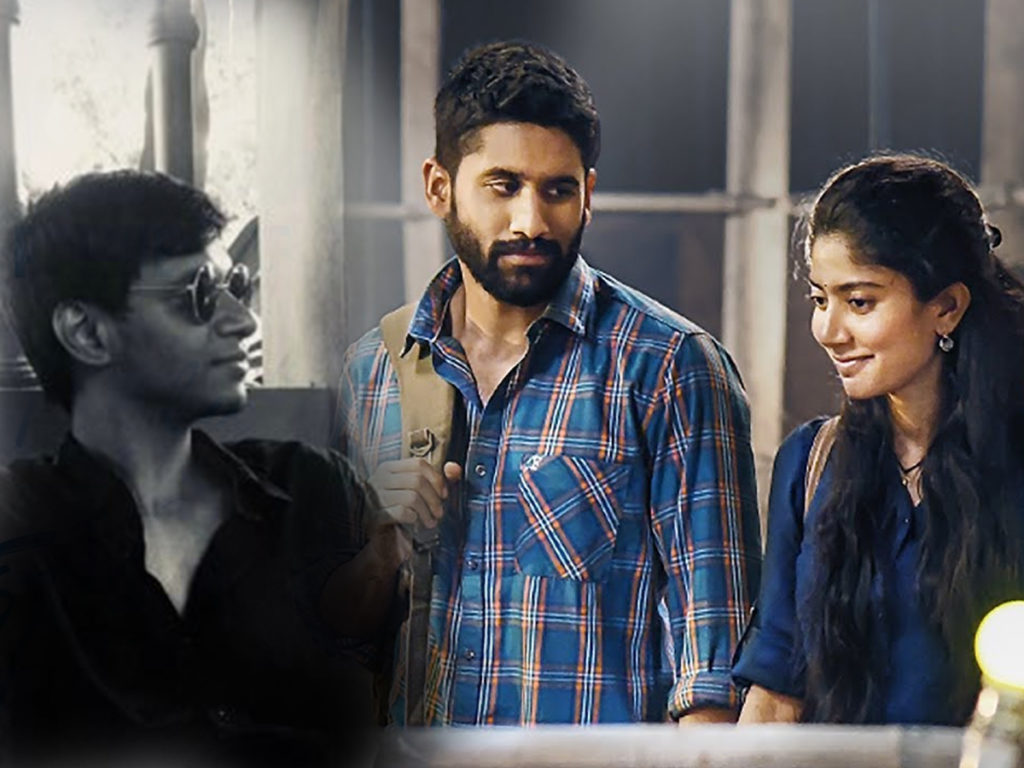 All Eyes on Kammula's New Composer