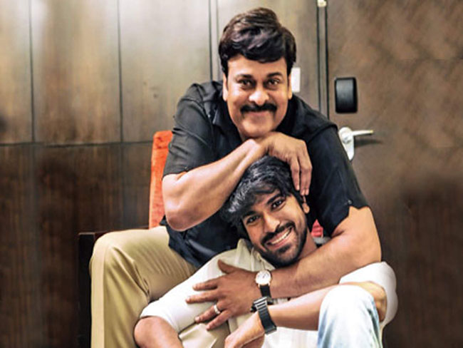Why Chiranjeevi Choose Ram Charan Over Pawan?