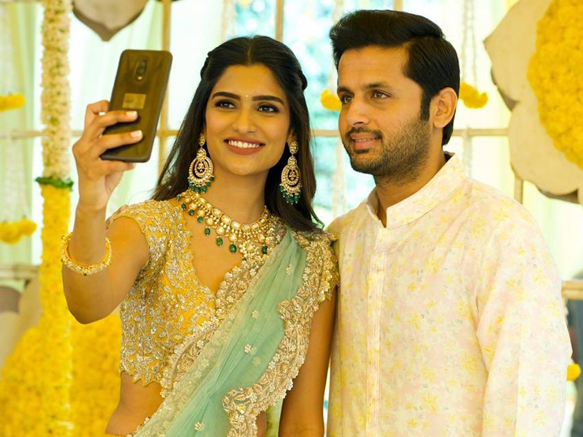 Nithiin Postpones Wedding, No To Birthday Celebrations
