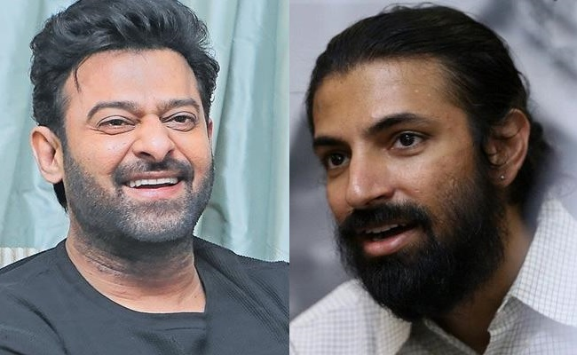 Nag Ashwin promises an update on Prabhas21 by end of july