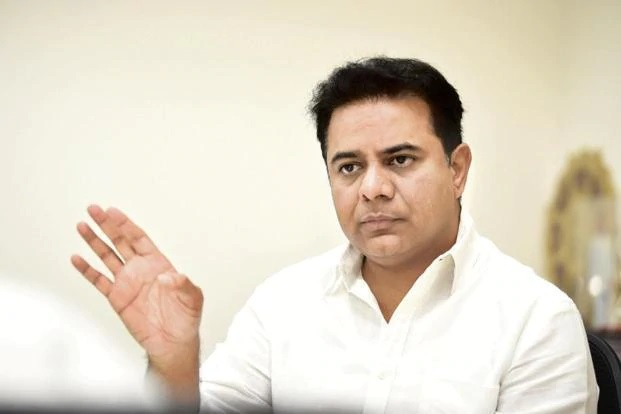 KTR Mulls Citizen Services Management Portal In A Single Click
