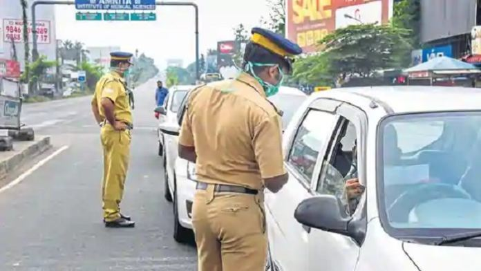 Covid-19: Kerala to implement odd-even scheme for vehicles