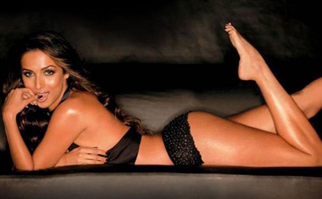 Malaika Arora Reveals Her Favourite Position While Making Love!