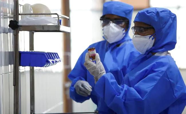 4 doctors infected in Tamil Nadu, total positive cases up to 738