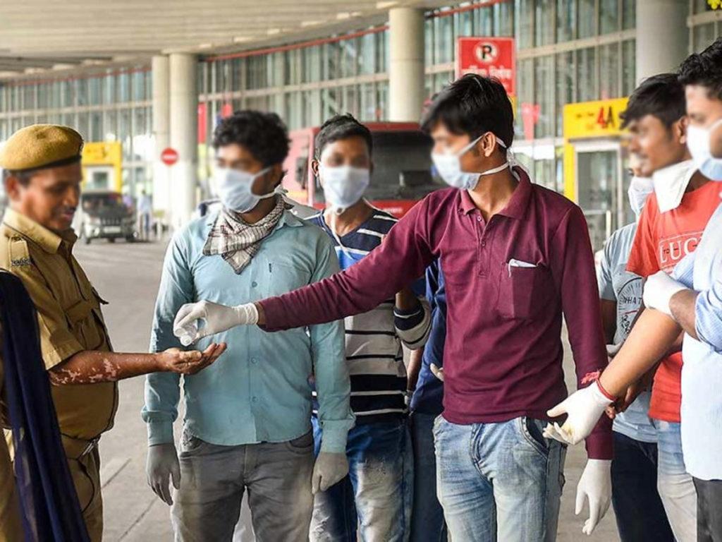Coronavirus: 3573 Positive Cases, 99 Deaths In India