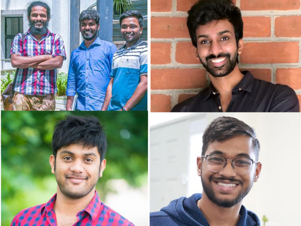 Four Hyderabadis In Forbes 30 Under 30 Asia