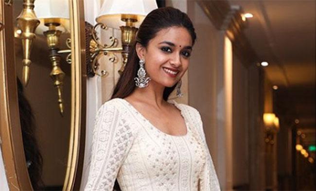 Mahanati Actress To Marry A Businessman?