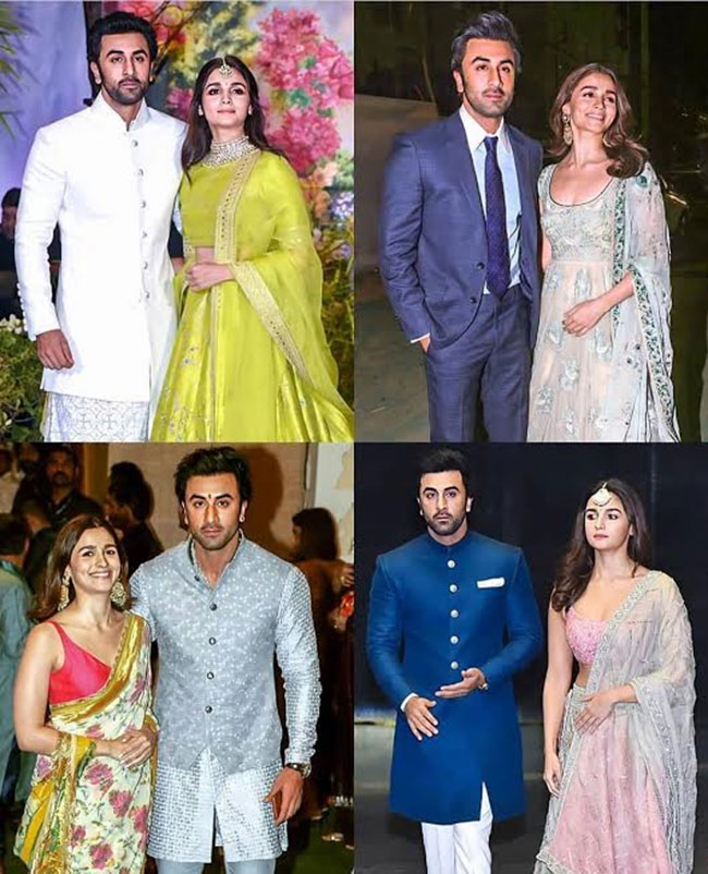 Bollywood Love Birds To Wed In December!