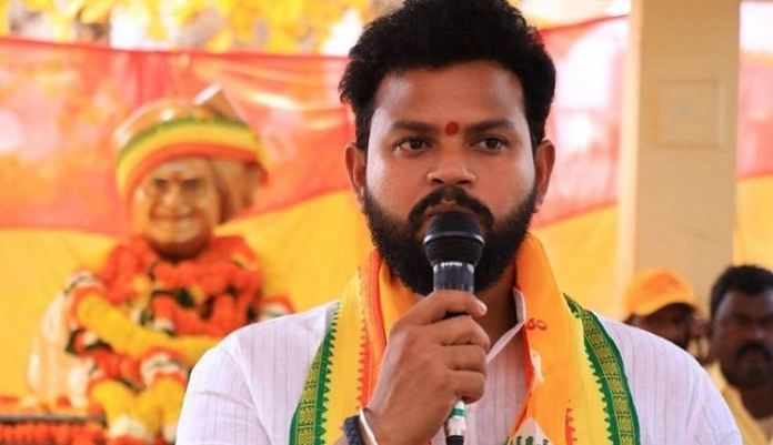 Ram Mohan Naidu the real target? All proofs set ready?