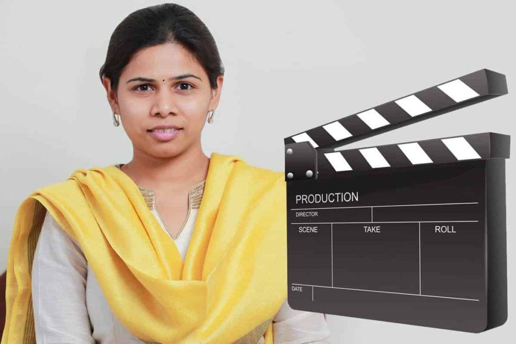 Bhuma Akhila Priya To Start Production House?