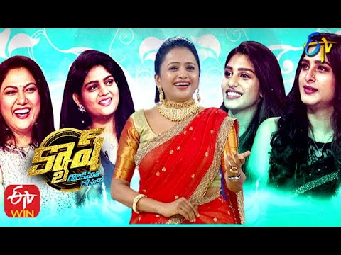 Suma Cash Game Show – 4th July with Hema,Esha,Surekhavani,Supritha
