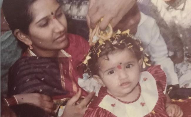 Emotional Post Of Dil Raju's Daughter