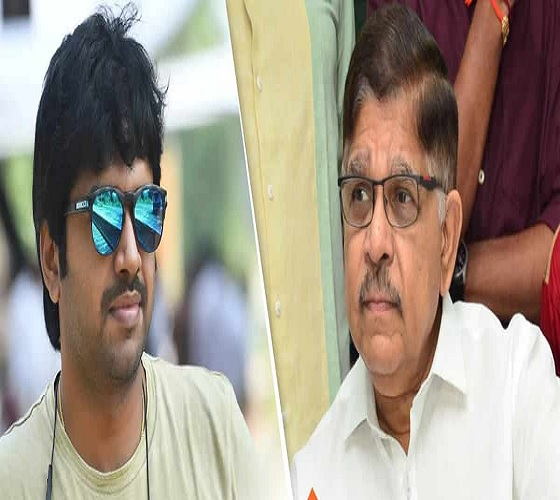 Rumour: Anil Ravipudi Says No To 5 Cr Remuneration?