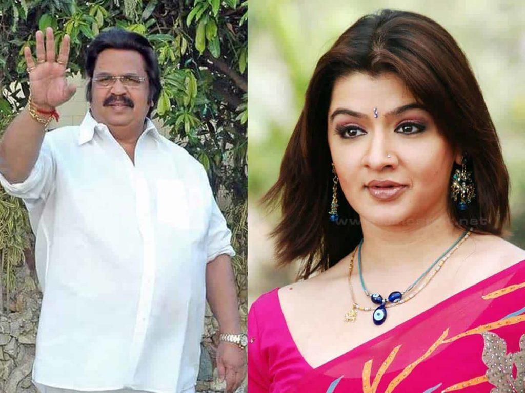 Arthi Agarwal & Dasari Are The Next Target!