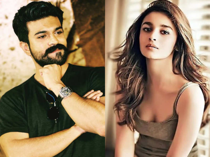 RRR: Alia Bhatt to join sets only in 2021