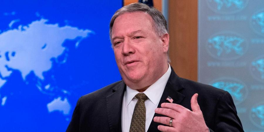 Mike Pompeo due in Asia for talks on China, North Korea