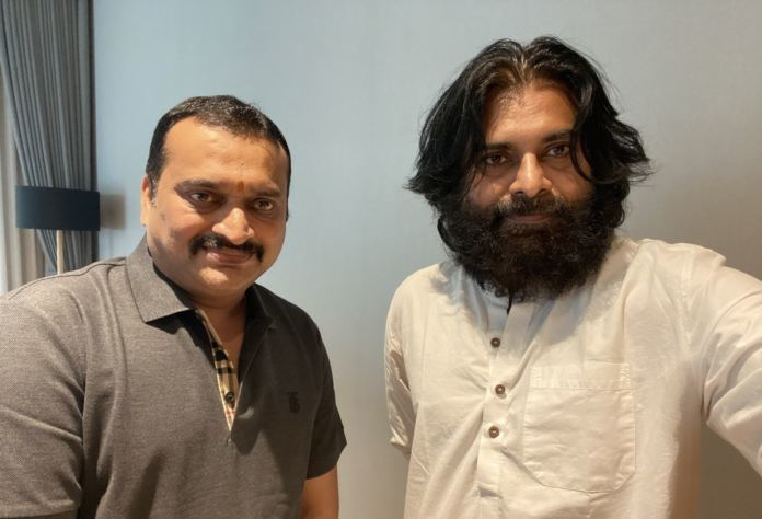 Pawan Kalyan says 'Okay' to Bandla Ganesh