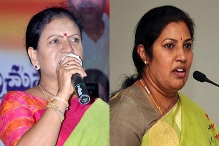 BJP replaces big names like GVL and Ram Madhav with Aruna and Purandeshwari!