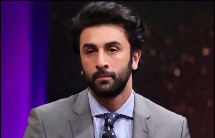Ranbir Kapoor soon to make digital debut with a spy thriller web show