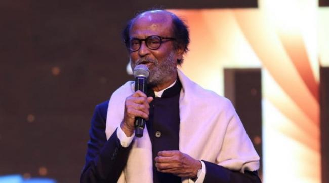 Rajinikanth To Restart His Film Rana?