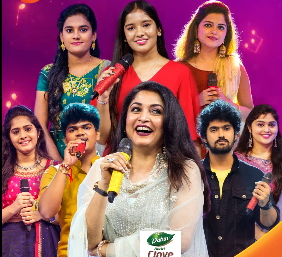 SaReGaMaPa – The Next Singing Icon – E 5 – 20th Sep – Ramya Krishna as Guest