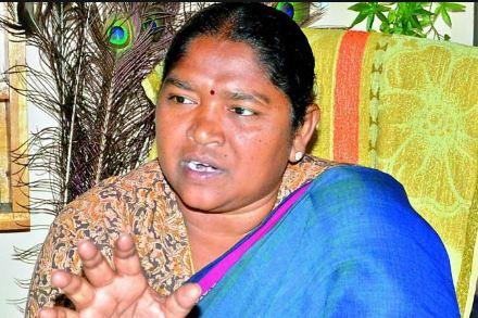 Will This Tribal Minister Match Up To Former Maoist MLA?