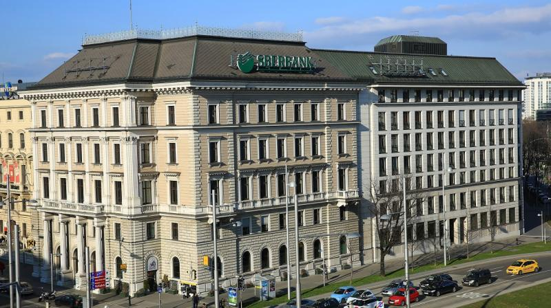 New Russian do-it-all tech giant Sberbank to rival Google, Facebook, Amazon
