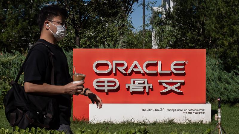 Trump not yet convinced about Oracle-TikTok deal, also admits US won't get a cut
