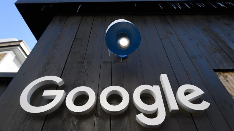 Google parent agrees to $310M settlement for suit on sexual misconduct of executives