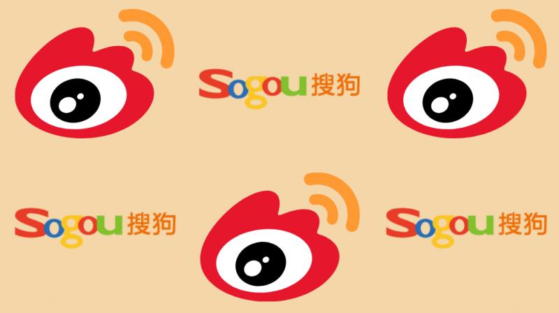 China tech giants Weibo parent Sina and search engine Sogou to delist from US AFP