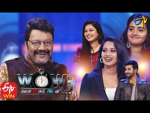 Saikumar's WOW3 – 22nd Sep with S.V.Krishna Reddy,Bhavana,Sandhya,Soniy,shanyu