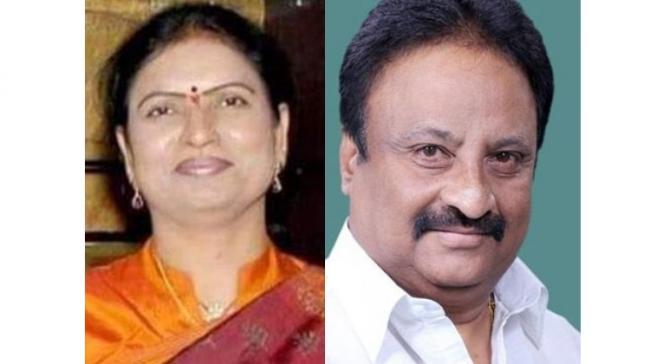 Two Senior Leaders Are Sulking Over The BJP's Slight