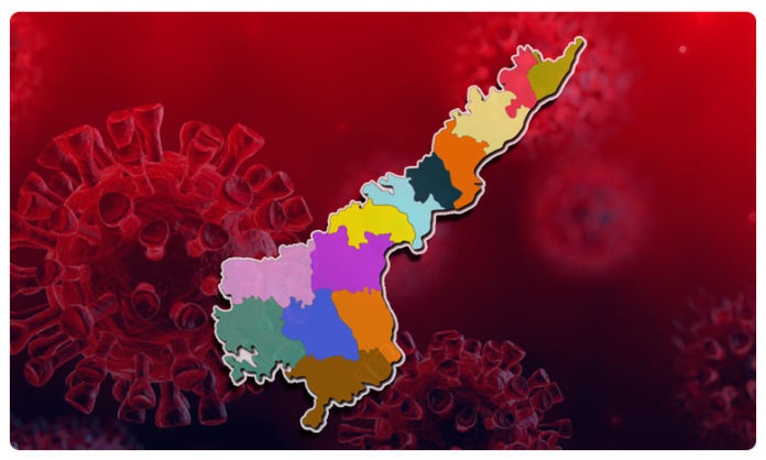 These 5 districts in AP are still in Danger Zone..?