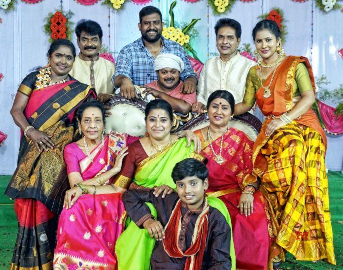 'Annapoornammagari Manavadu' is all set to release overseas tomorrow