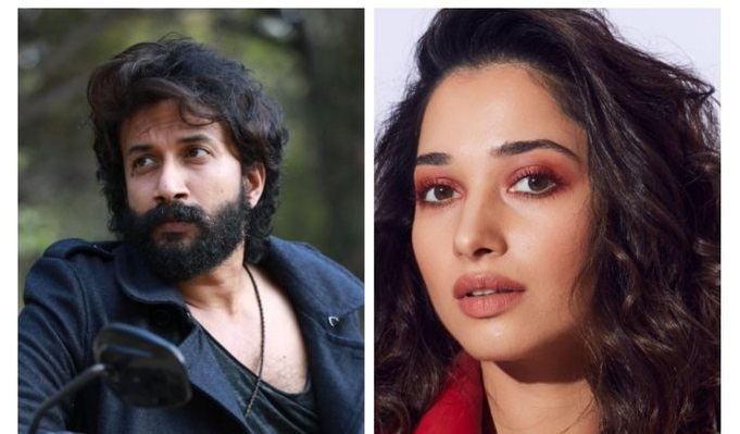Exclusive: Tamannah and Satyadev's upcoming film shelved